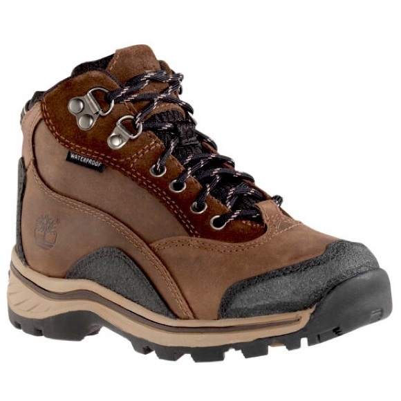 165a0c6a12c Boys Timberland Hiking Boots